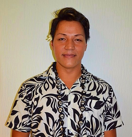 Manu Win conseiller en séjour à Tahiti Tourisme