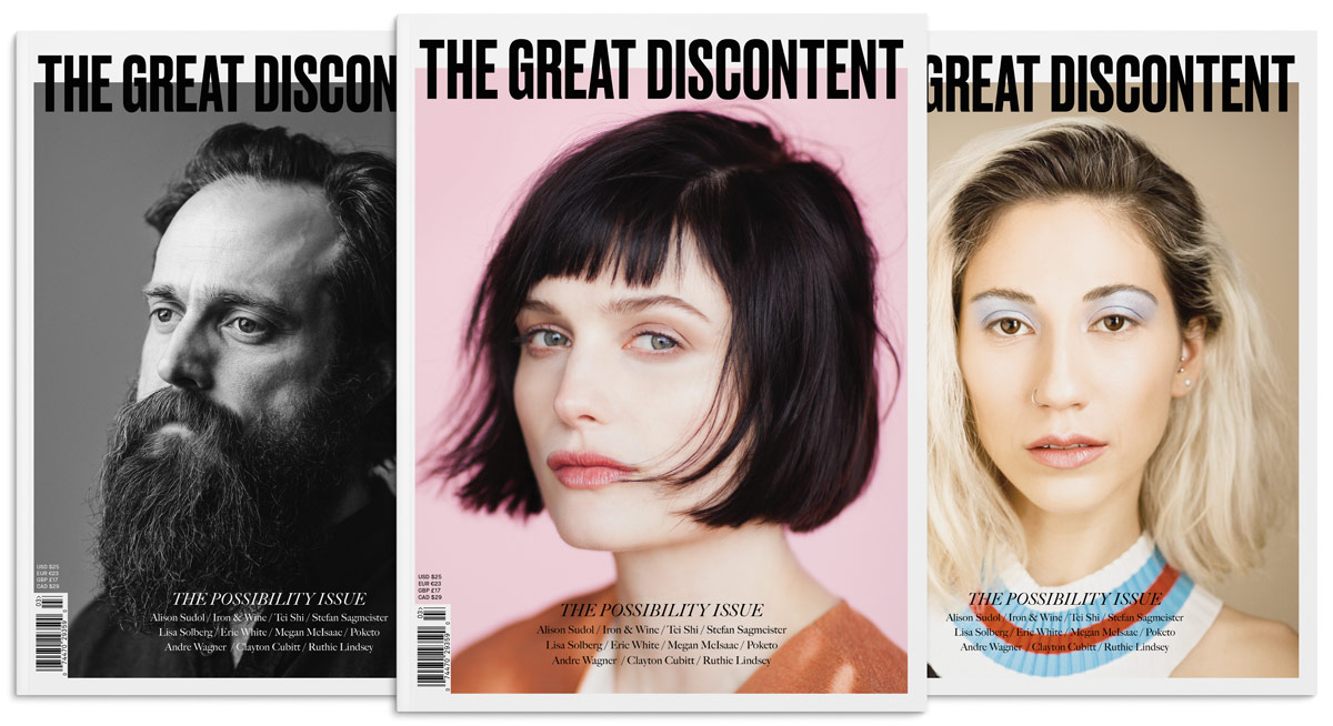 TGD Issue 3
