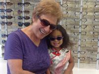 Vision Development Through Edina's Eyes