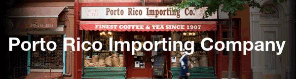 Porto Rico Importing Company