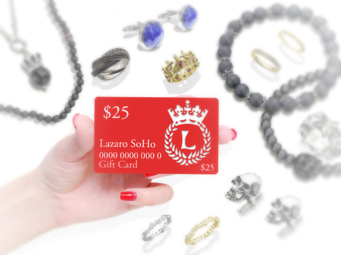 Recieve A $25 Gift Card