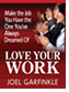 Love Your Work Book