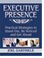 Executive Presence Book