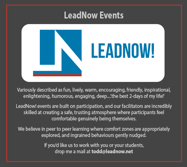 LeadNow Events