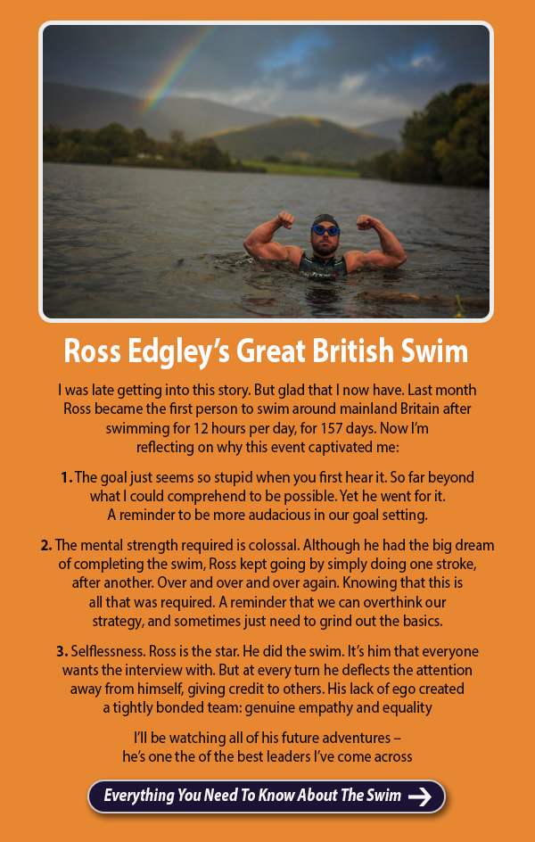 Great British Swim