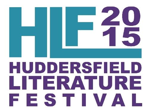 Huddersfield Literature Festival 2015