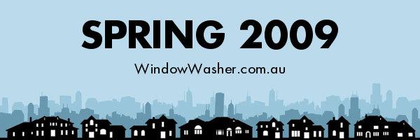 Window Washer Newsletter