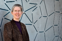 Image of Theresa Windus, researcher at Critical Materials Institute