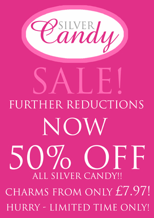 Silver Candy Sale
