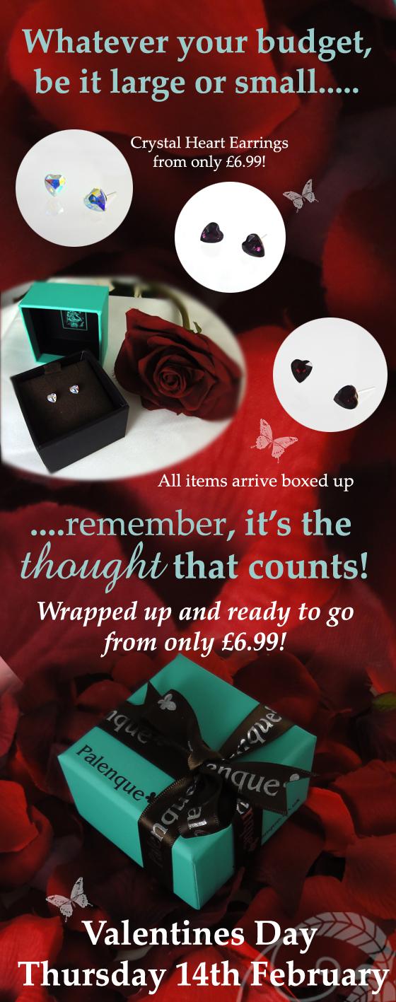 Valentines gift inspiration