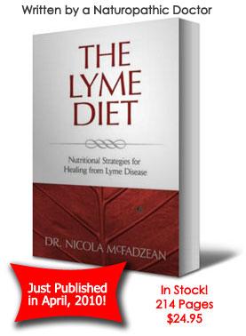 http://www.lymebook.com/lyme-diet-book-nicola-mcfadzean-nd