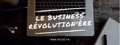 Rezoé le réseau social des femmes entrepreneures