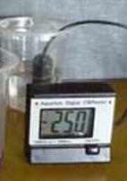 ORP test meter
