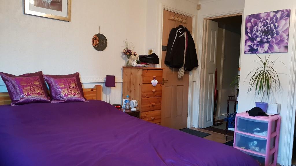 Professional bedroom