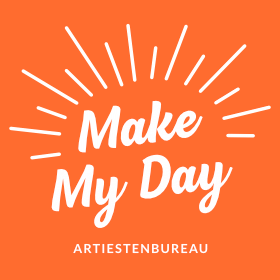 Make My Day - Artiestenbureau