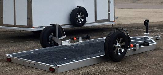 T3 Trailers