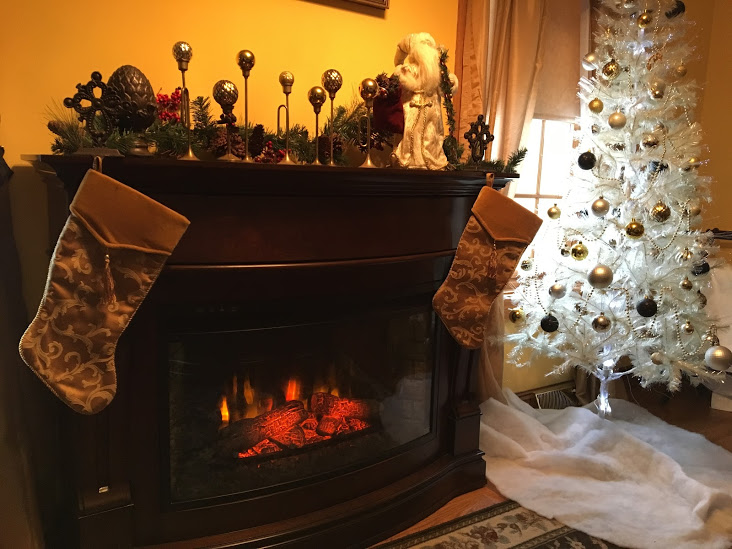 Holiday open house at Brambleberry