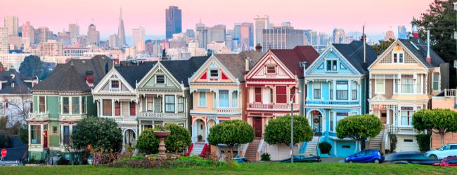 10 spots photo incontournables à San Francisco