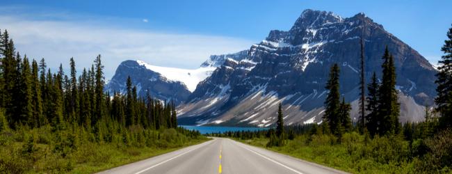 L'ultime road trip de Yellowstone aux Rocheuses canadiennes