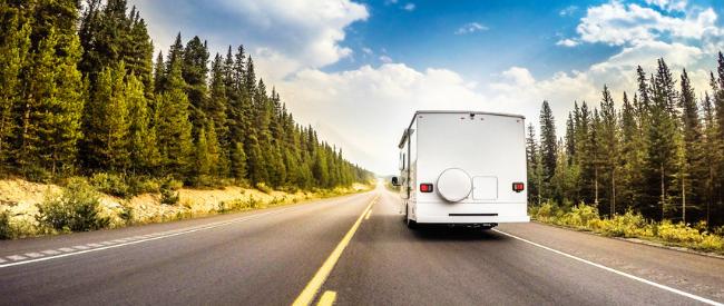 5 astuces pour économiser sur une location de camping-car au Canada
