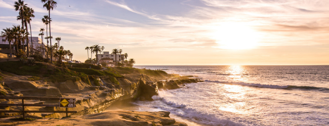 Visiter San Diego en 2 jours
