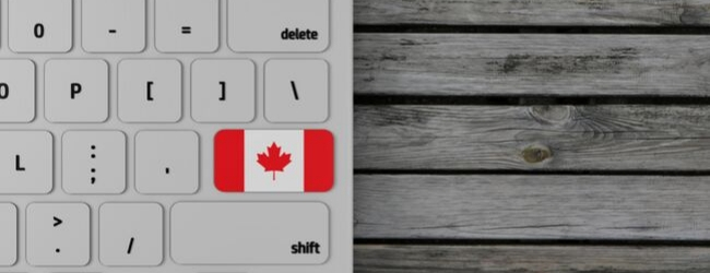 How do I get an electronic Travel Authorization for Canada