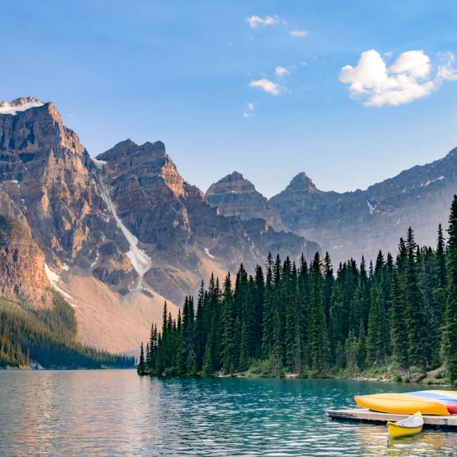 Top 10 des activités à faire dans l'Ouest canadien selon les voyageurs Authentik