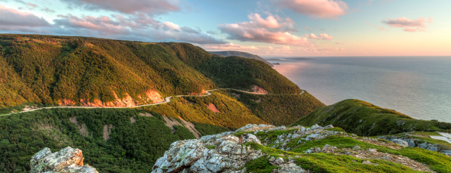 The ultimate Maritimes road trip