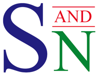 Science and nature logo