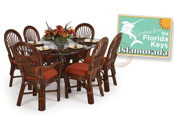 Islamorada Dining