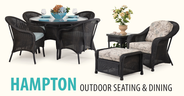 Hampton Outdoor Seating & Dining