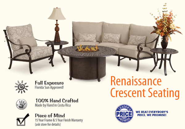 Renaissance Seating