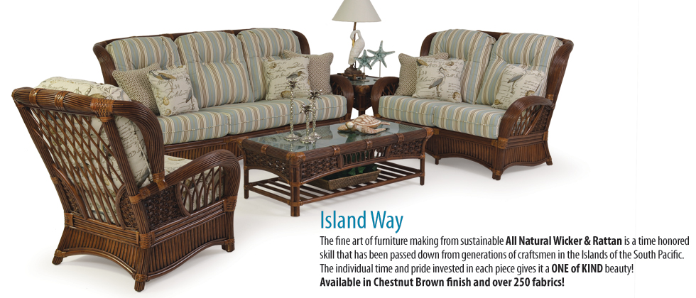 Island Way Seating