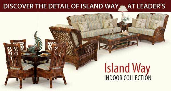 Island Way Indoor Collection