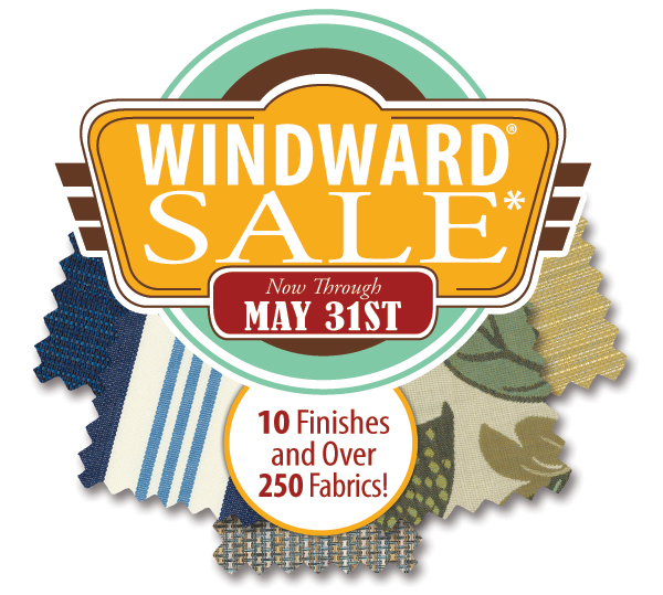 ALL WINDWARD ON SALE!