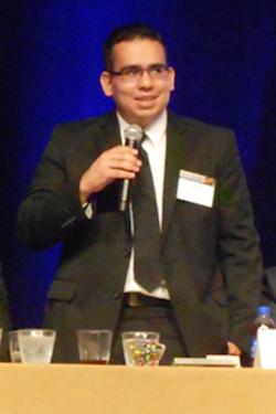 Ryan Ortiz