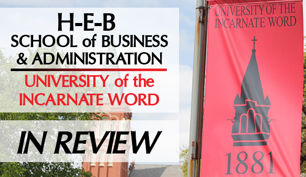 H-E-B School of Business & Administration