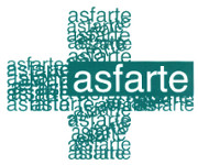 Logo de ASFARTE