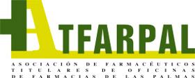 Logo de ATFARPAL