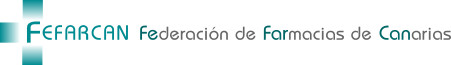 Logo de FEFARCAN