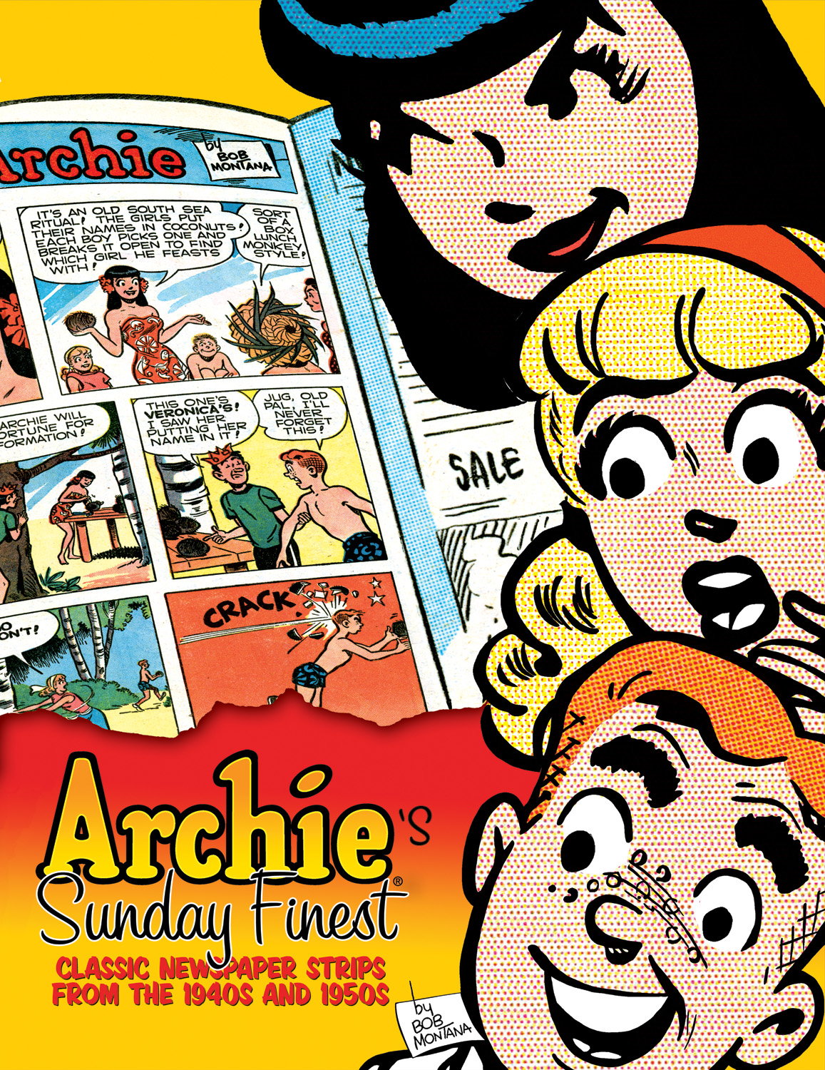 [Archie's Sunday Finest Cover]