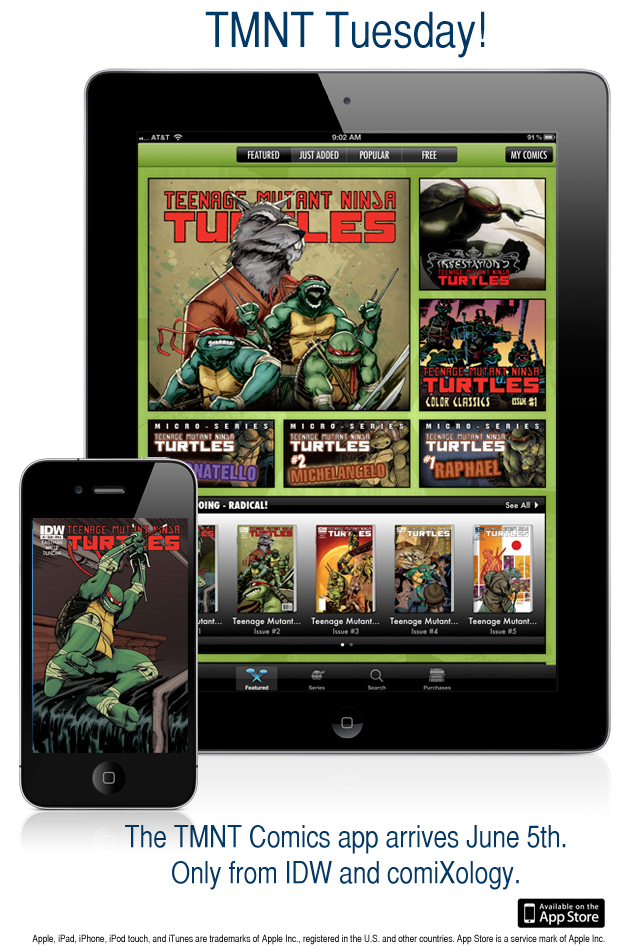 [TMNT Digital Image]