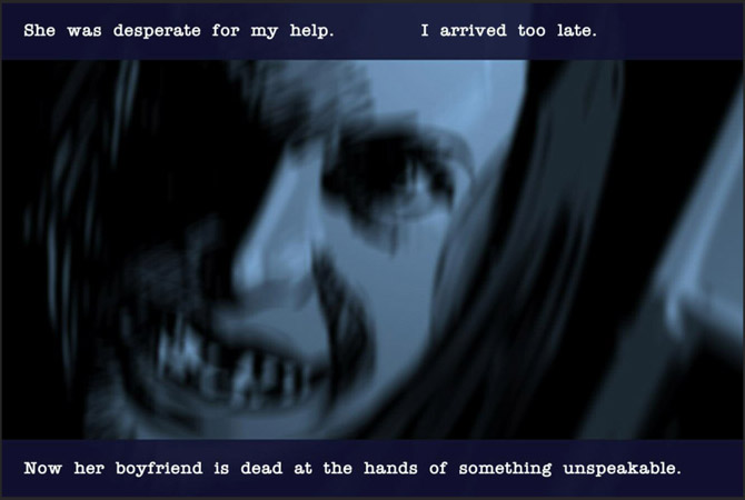 [Paranormal Activity image 1]