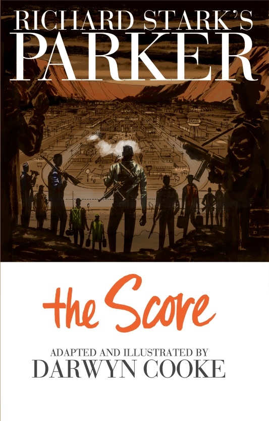 [The Score Image]