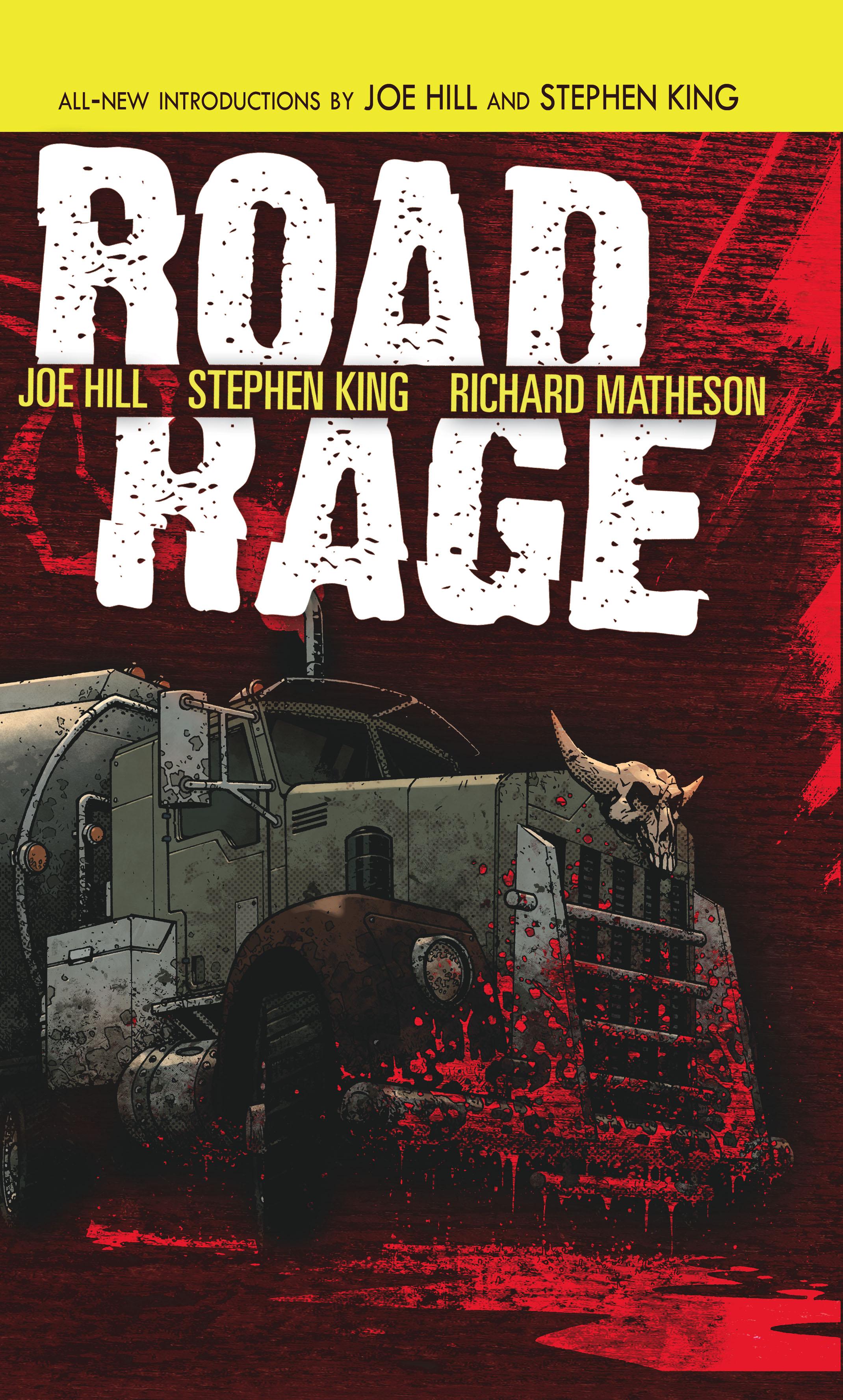 [Road Rage HC]