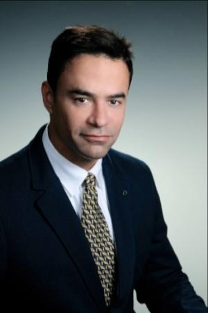 Hiram Aldarondo