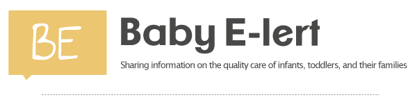 Baby E-lert: Sharing information on the quality of infants, toddlers, and their families