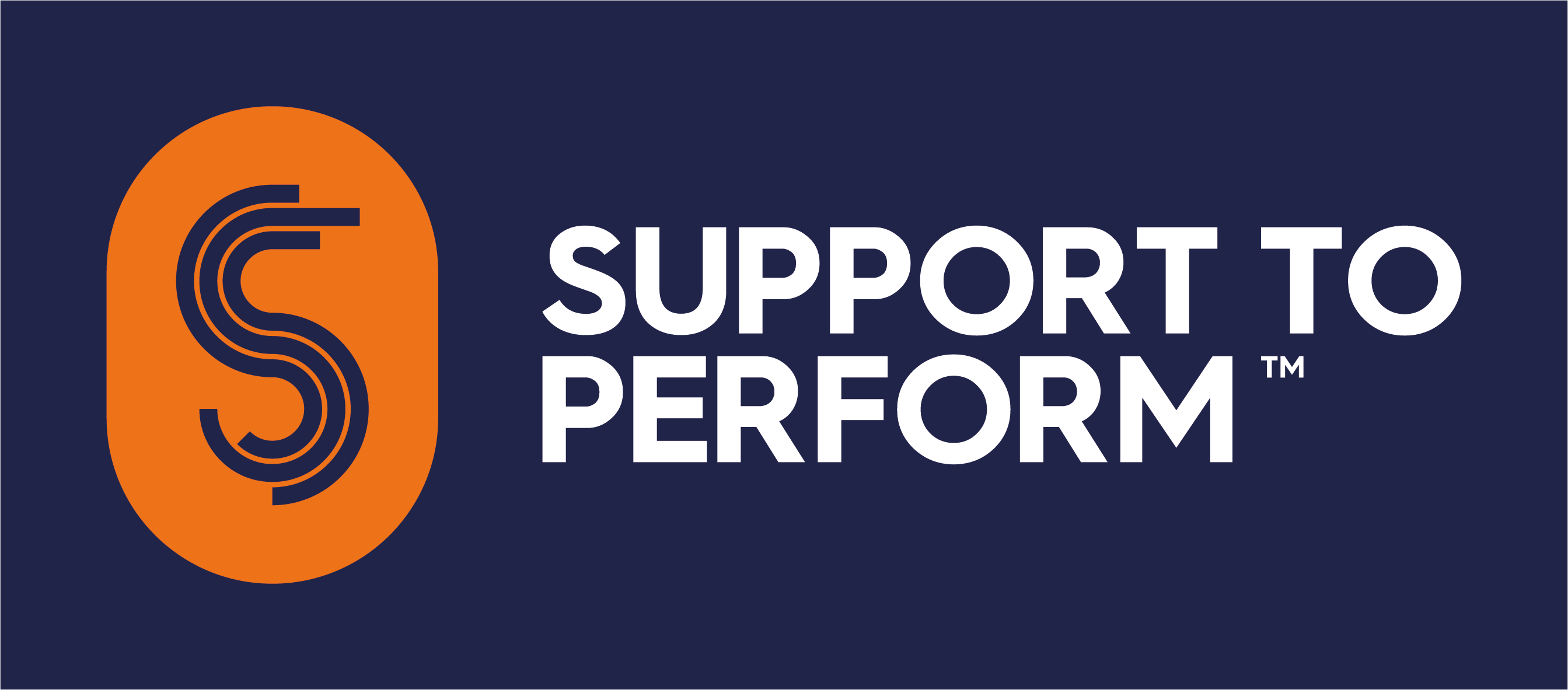 Support to Perform logo