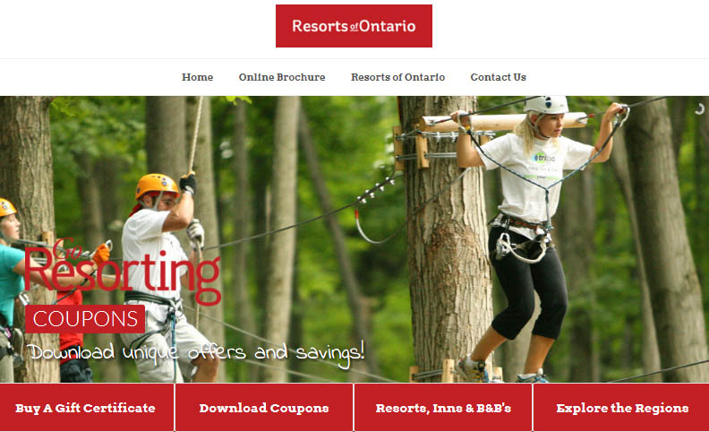 Looking for a No Cost/Low Cost way to Promote Your Business and Tourism in the Area?