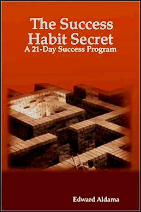 Success Habit Secret at Lulu.com